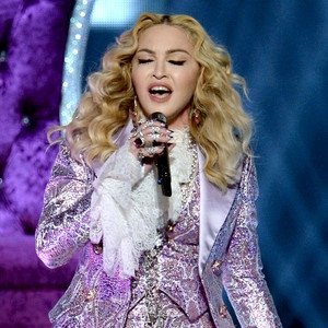 Madonna, 2016 BIllboard Music Awards, show