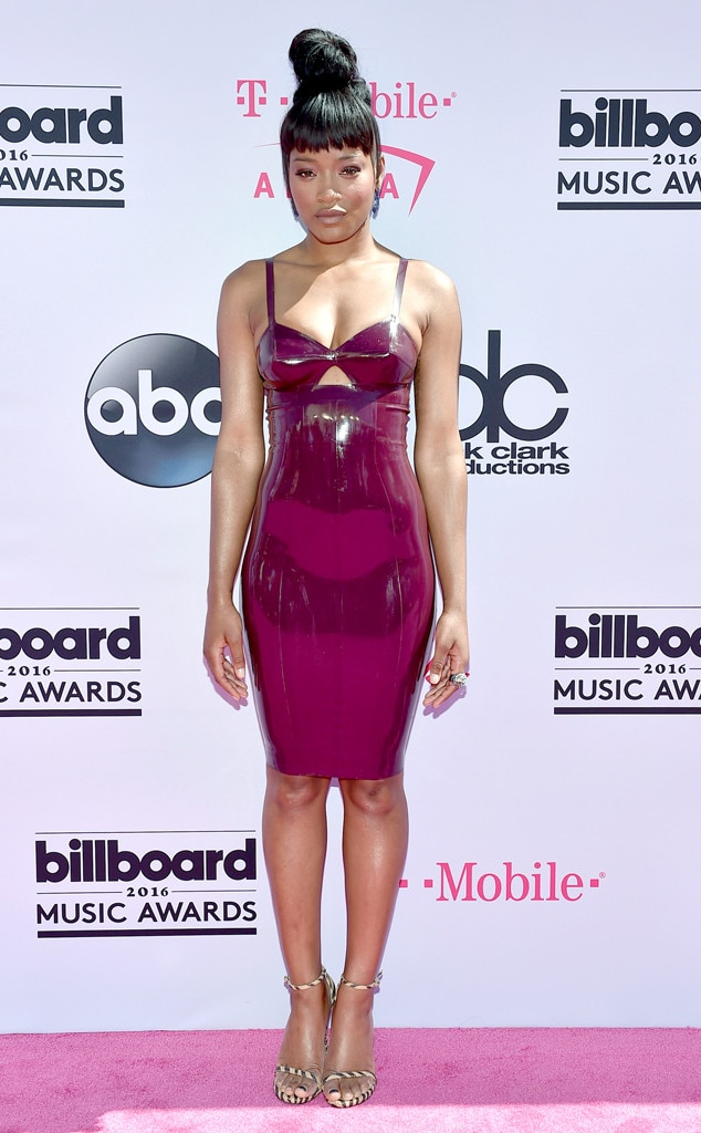 Keke Palmer, 2016 Billboard Music Awards