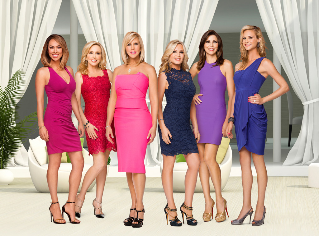 Real Housewives of Orange County, Season 11