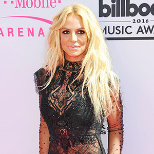 Britney Spears, 2016 Billboard Music Awards