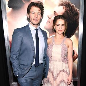 Emilia Clarke Reveals Really Gross Prank She Pulled on Sam Claflin