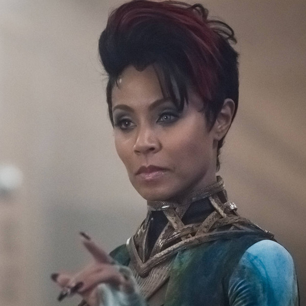 Gotham, Jada Pinkett Smith