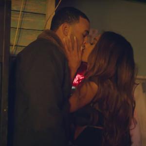 Ariana Grande, Don Benjamin, Into You Music Video