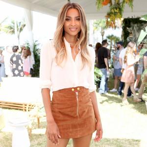 ESC: Dare to Wear, Ciara