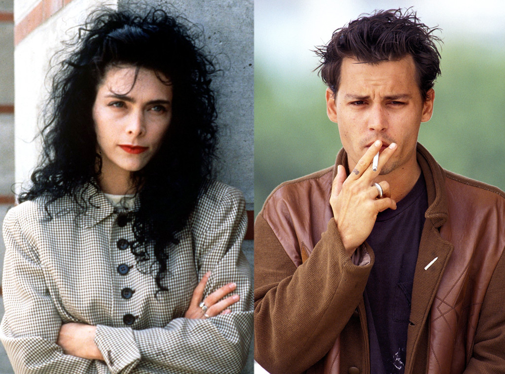 Johnny Depp, Lori Anne Allison