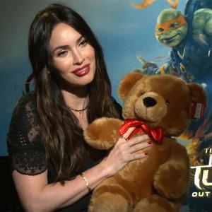 "Megan Fox Talks Third Pregnancy: ""I'm Healthy and Happy"""