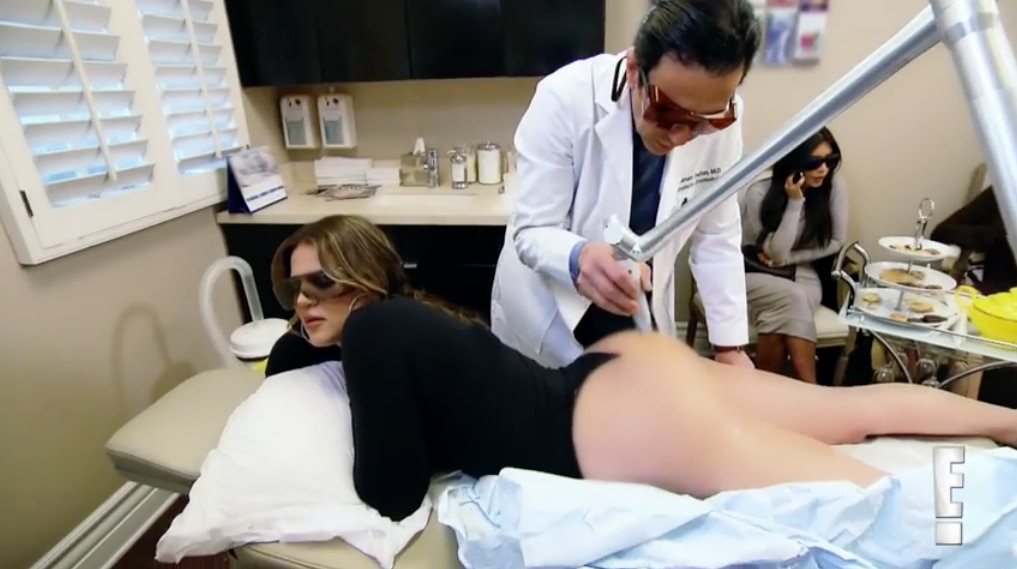 Photo #702797 from Kardashians' Krazy Surgeries & Beauty ...