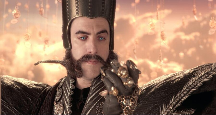 Sacha Baron Cohen, Alice Through the Looking Glass