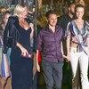 Matt Bellamy, Elle Evans, Kate Hudson