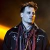 Johnny Depp, Rock in Rio 2016