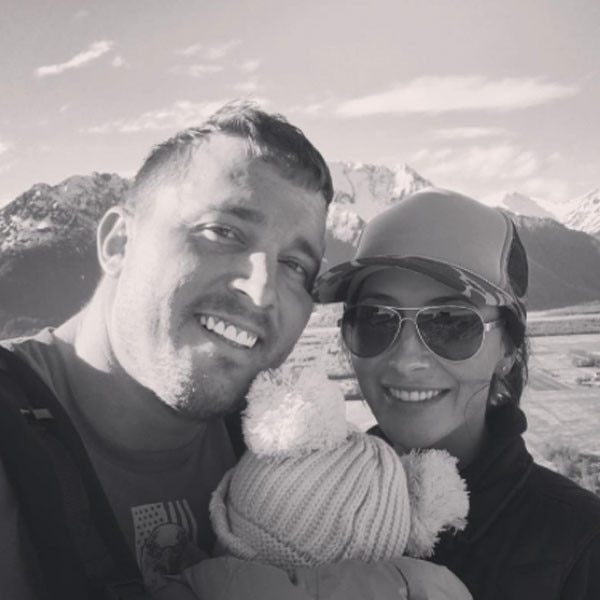 Dakota Meyer, Bristol Palin