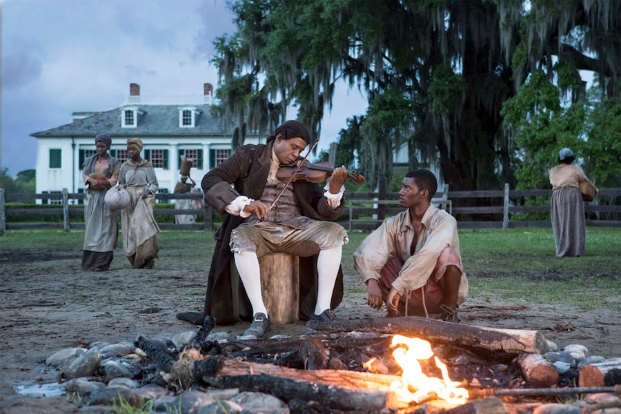 Roots, Forest Whitaker, Malachi Kirby