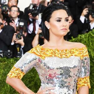 ESC: Met Gala Quotes, Demi Lovato