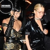 Rita Ora, Katy Perry, MET Gala 2016, After Party Looks, Not Becky Pin