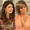 Real Housewives of Beverly Hills, RHOBH, Reunion, Lisa Vanderpump, Lisa Rinna