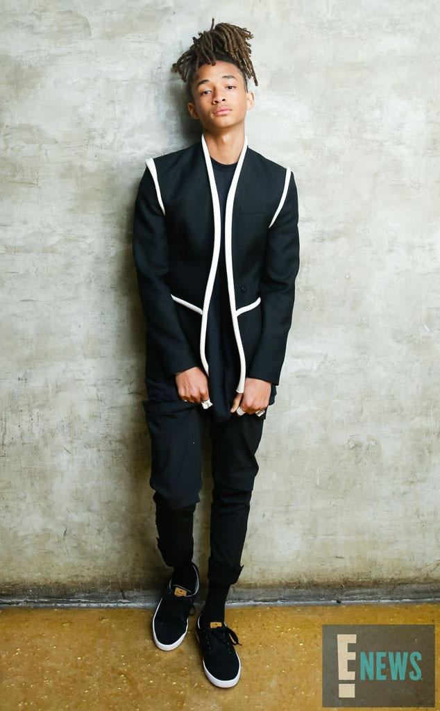 Remarkable Happy 18Th Birthday Jaden Smith How Will Smith And Jada Pinkett Hairstyle Inspiration Daily Dogsangcom