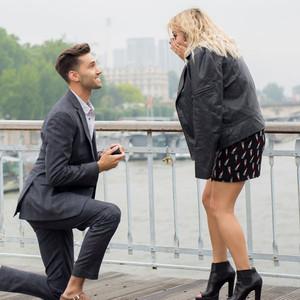 Kirstin Maldonado, Engagement