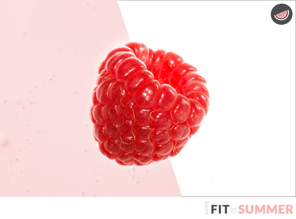 ESC: Fitness Week, Smoothies