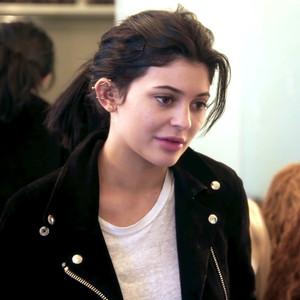 Kylie Jenner, KUWTK, KUWTK 1205