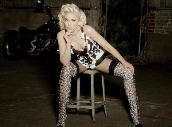 Gwen Stefani, Misery