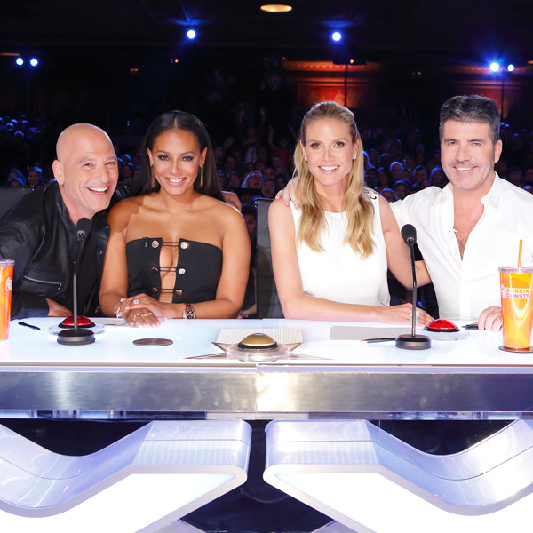 America's Got Talent, Simon Cowell