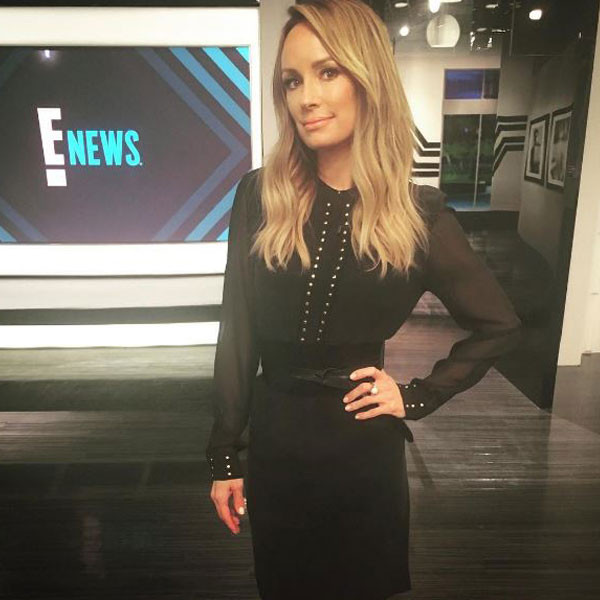 E! News Look of the Day
