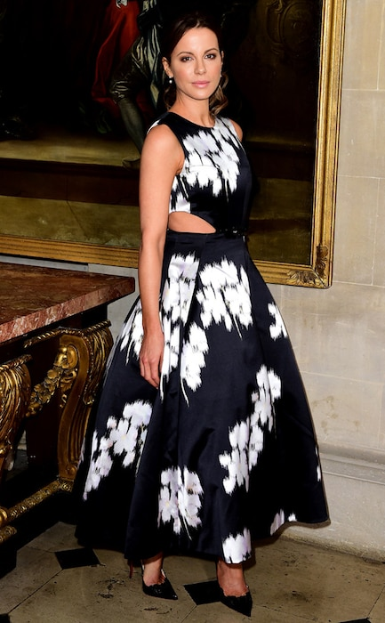Kate Beckinsale, Dior Cruise