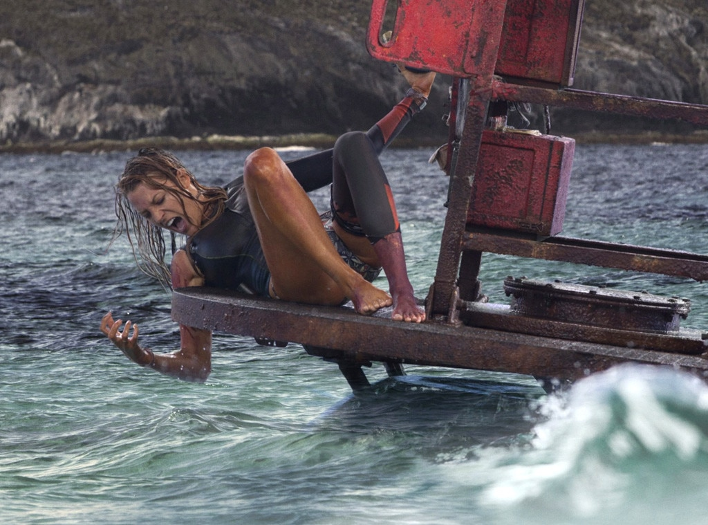 Blake Lively, The Shallows