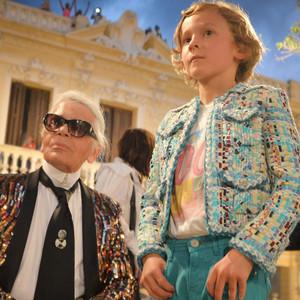 ESC: Chanel Cuba