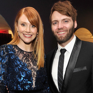 Bryce Dallas Howard, Seth Gabel