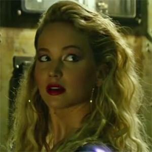Jennifer Lawrence, Mystique, X-Men: Apocalypse