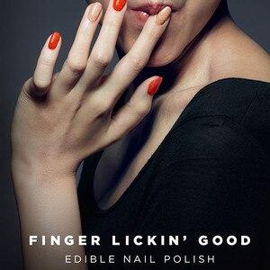 KFC, Finger lickin' good nail polish
