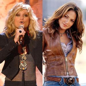 Jennifer Lopez, Jennifer Nettles