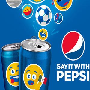 PepsiMoji Can