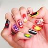 Marvel Manicure