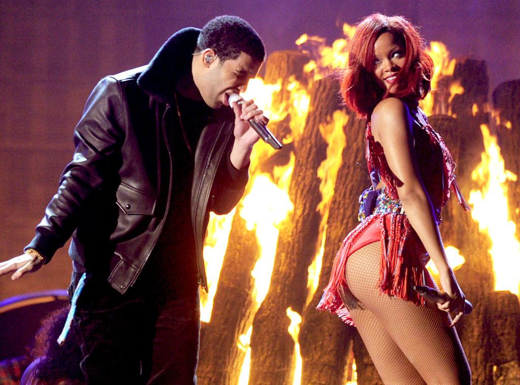 Drake, Rihanna, 2011