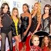 Fifth Harmony, Adele, Rihanna