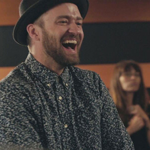 Justin Timberlake, Can't Stop the Feeling