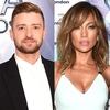 Justin Timberlake, Jennifer Lopez
