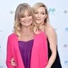 Goldie Hawn, Kate Hudson, Wyatt Russell, Annual Goldie's Love In For Kids