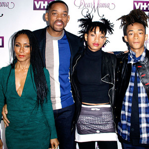 Inside Will Smith's Unorthodox Parenting Philosophies