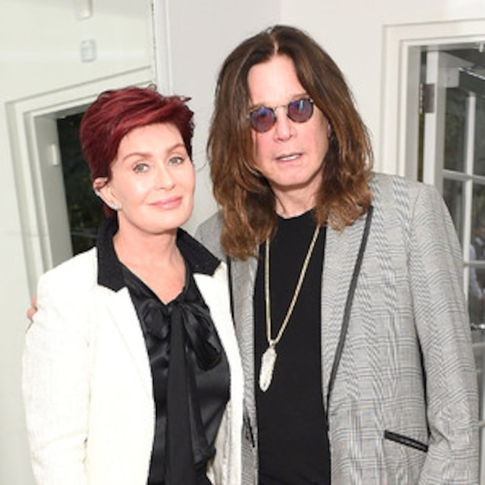 Ozzy Osbourne And Sharon Split After More Than 33 Years Of Marriage E News
