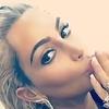Kim Kardashian, Blonde, Snapchat