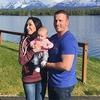 Bristol Palin, Dakota Meyer, Daughter Sailor Grace