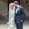 Morgan Stewart, Wedding Dress, Brendan Fitzpatrick