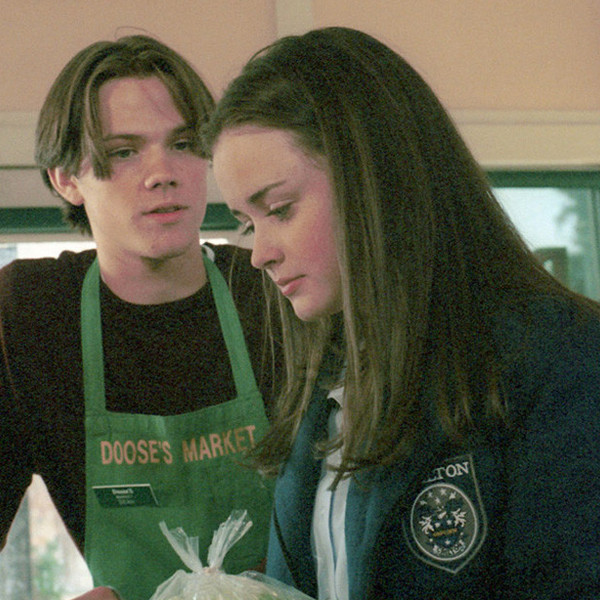 Gilmore Girls, Jared Padalecki