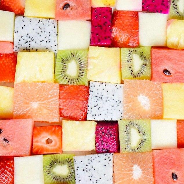 ESC: Olivia Munn Diet