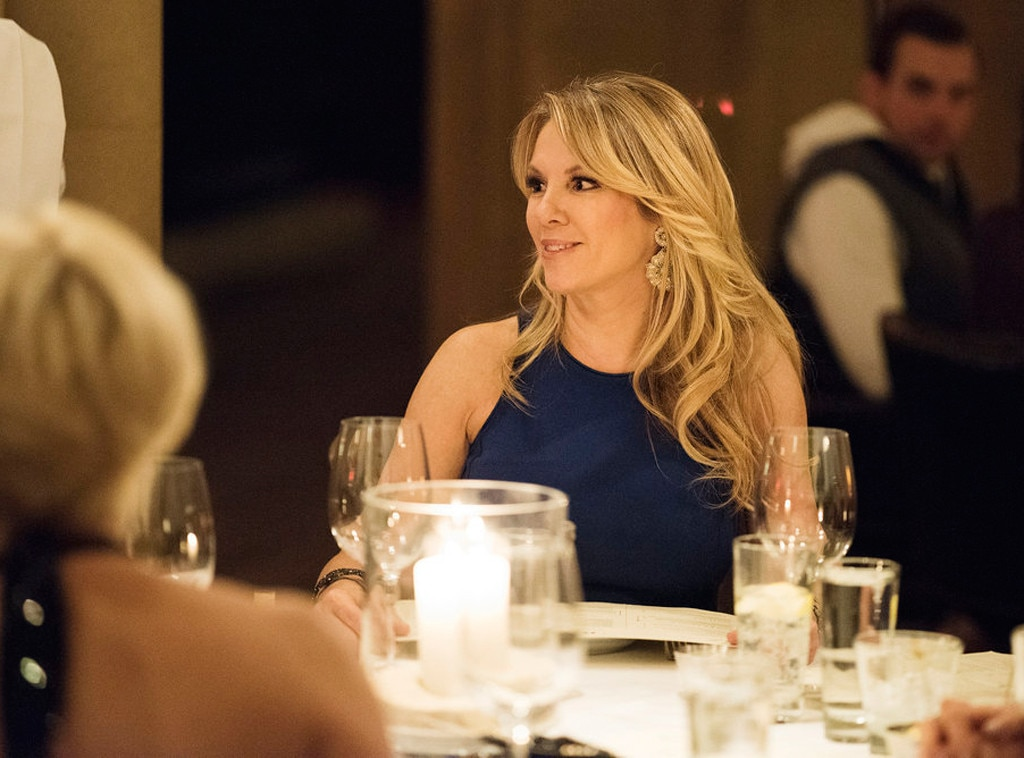 Ramona Singer, Real Housewives of New York City