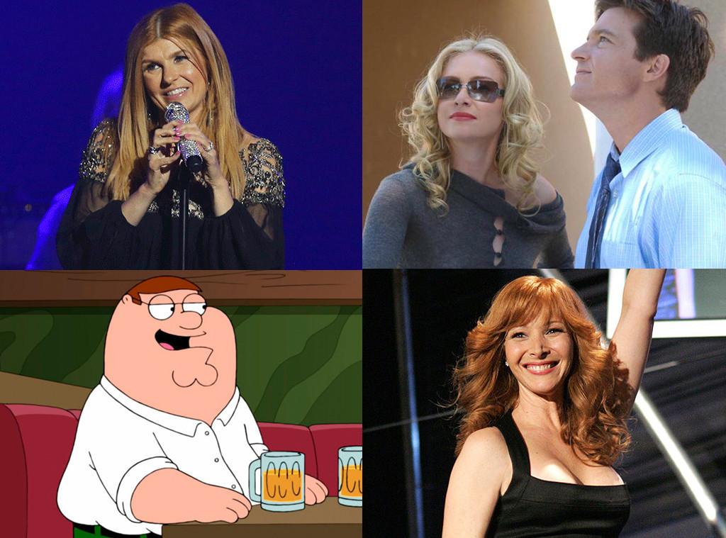 Nashville, The Comeback, Family Guy, Arrested Delevopment, Cancellation