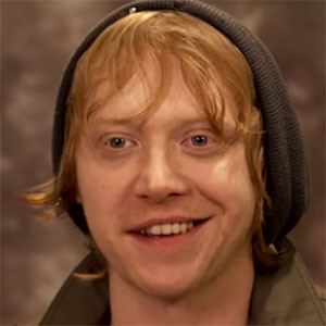 Rupert Grint News, Pictures, and Videos | E! News
